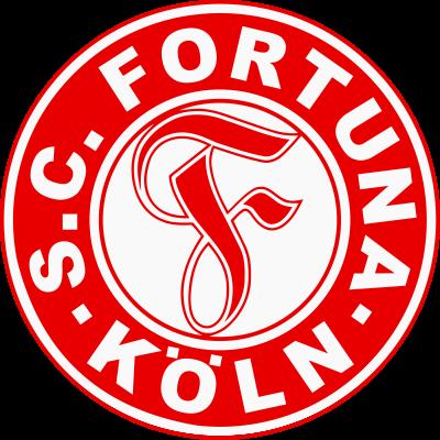 fortuna_koeln Logo