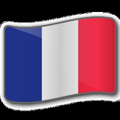 frankreich Logo