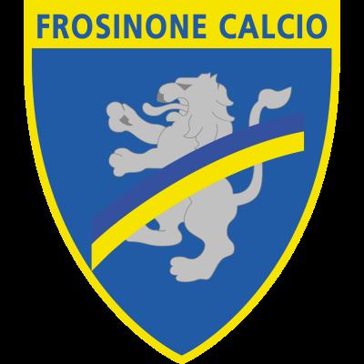Wappen Frosinone Calcio