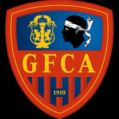 Gazelec FC Ajaccio - Logo