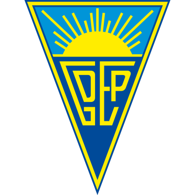 GD Estoril Praia - Logo