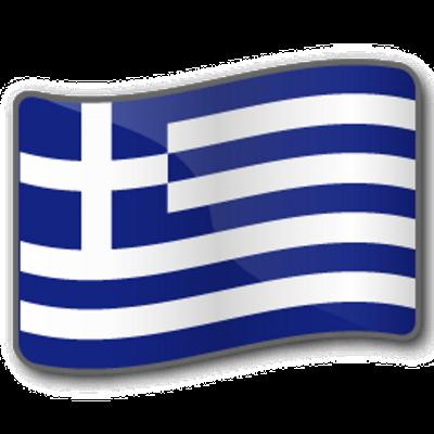 Griechenland - Logo