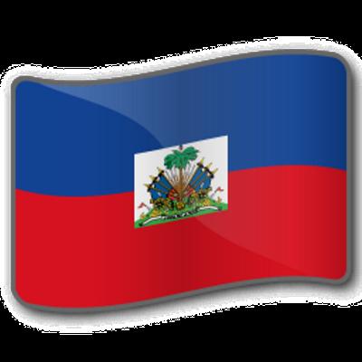 Haiti - Logo