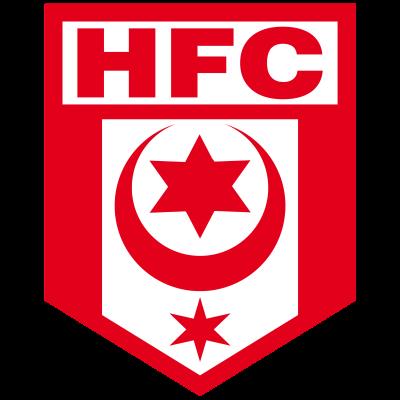 hallescher_fc Logo