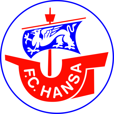 hansa_rostock Logo