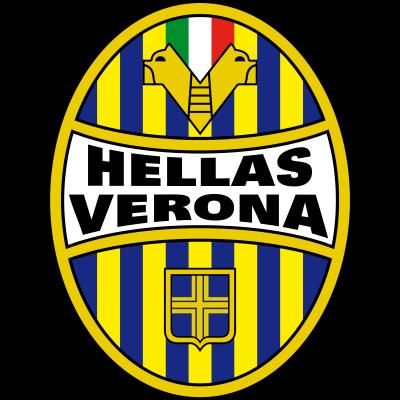 hellas_verona Logo