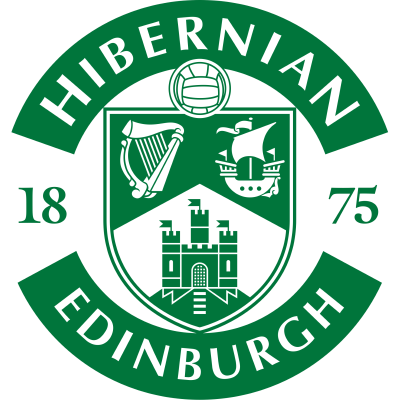 hibernian_edinburgh Logo