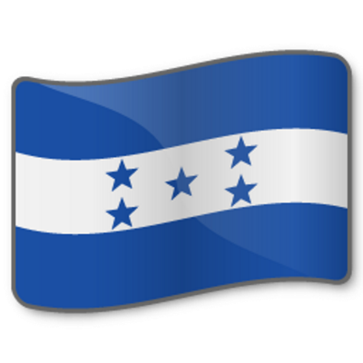 Honduras - Logo