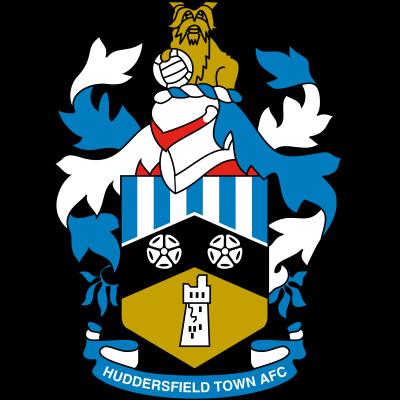 huddersfield_town Logo