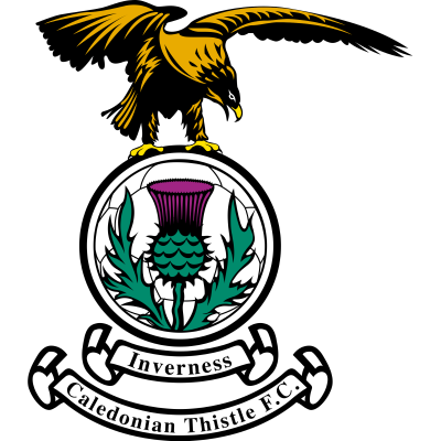 Inverness Caledonian Thistle - Logo