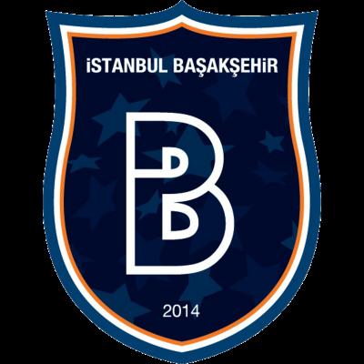 istanbul_basaksehir_fk Logo