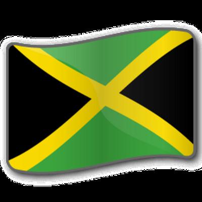 Jamaika - Logo
