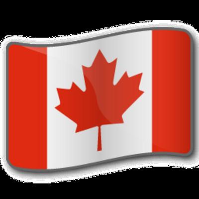 Kanada - Logo