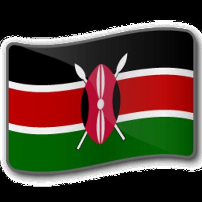 Kenia - Logo