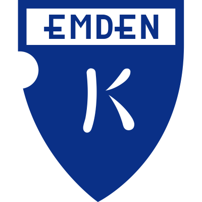 Kickers Emden - Logo