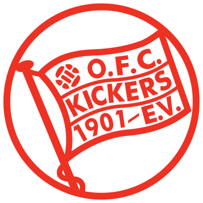 kickers_offenbach Logo