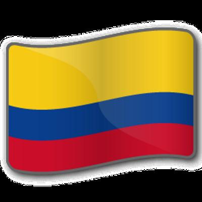 Kolumbien - Logo