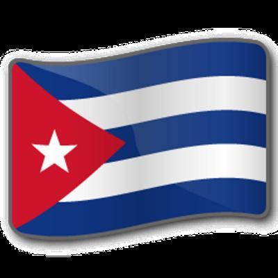 Kuba - Logo