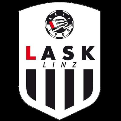 lask_linz Logo