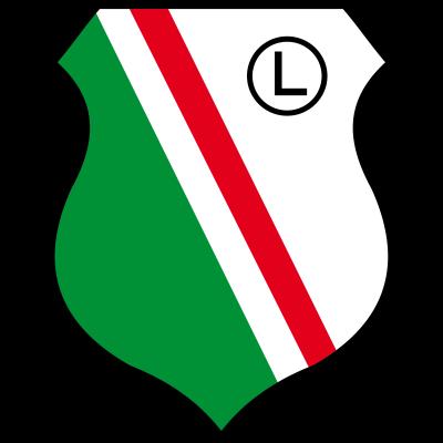 Legia Warschau - Logo