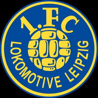Lokomotive Leipzig - Logo