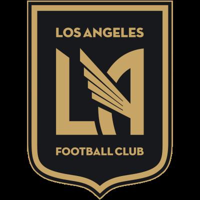 Los Angeles FC - Logo