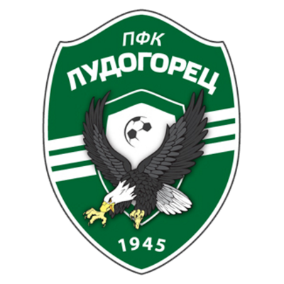 ludogorez_rasgrad Logo
