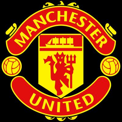 manchester_united Logo