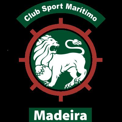 Maritimo Funchal - Logo