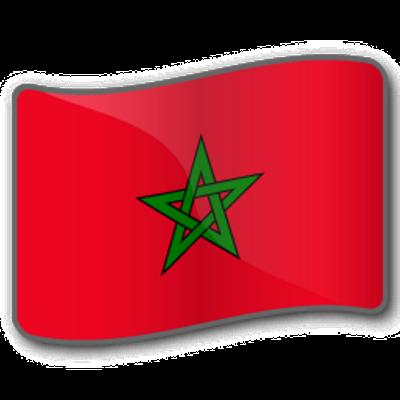 Marokko - Logo