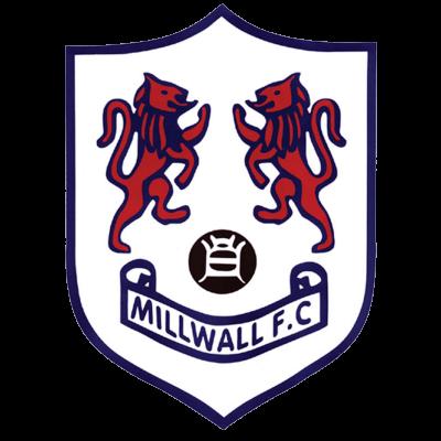 millwall_fc Logo