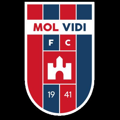 Mol Vidi FC - Logo