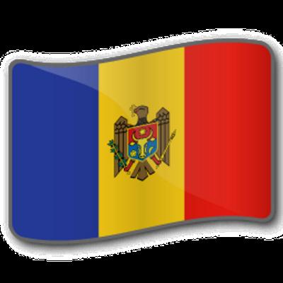 moldawien Logo