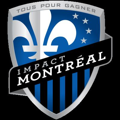 montreal_impact Logo