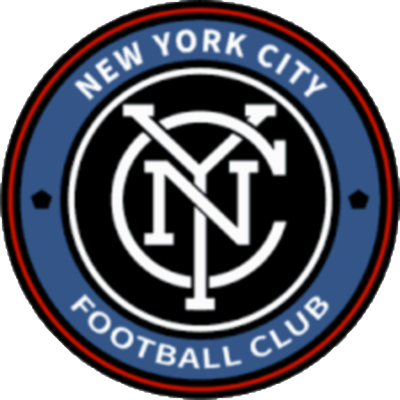 New York City FC - Logo