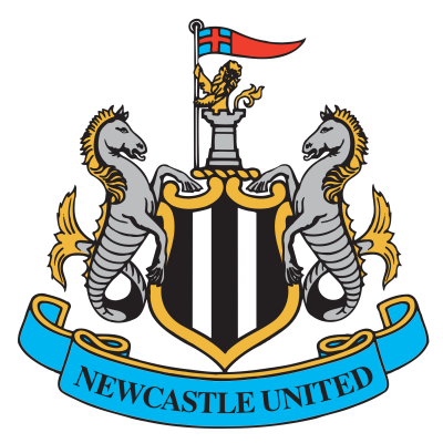 newcastle_united Logo