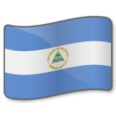 Nicaragua - Logo