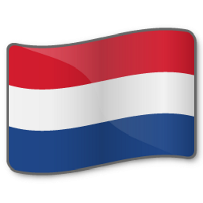 Niederlande - Logo
