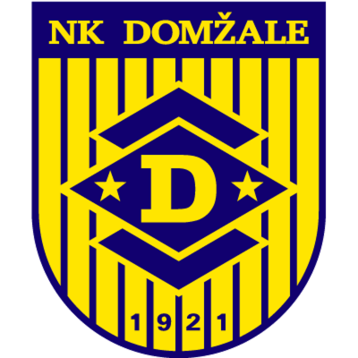 NK Domzale - Logo