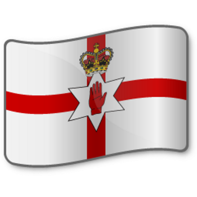 nordirland Logo