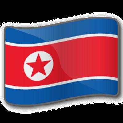 Nordkorea - Logo