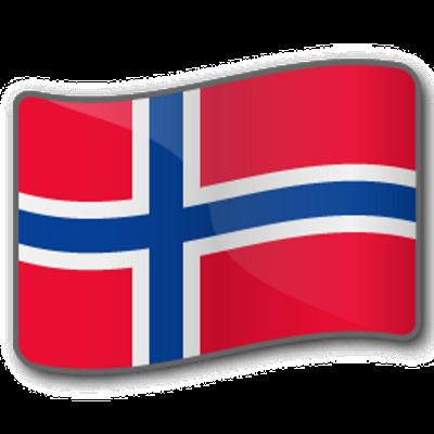 Norwegen - Logo