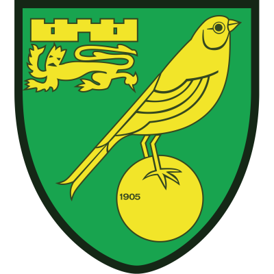 norwich_city Logo
