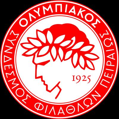 olympiakos_piraeus Logo