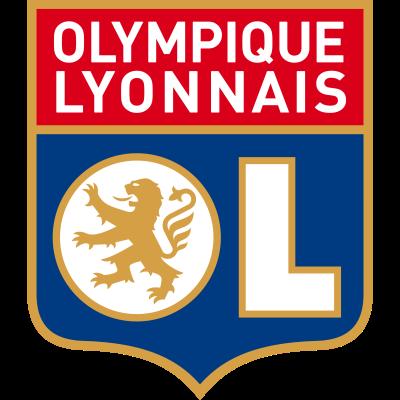Olympique Lyon - Logo