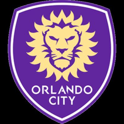 Orlando City SC - Logo