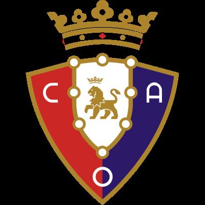 osasuna_ca_atletico Logo