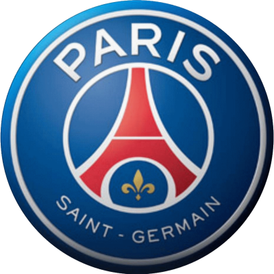 paris_saint_germain Logo