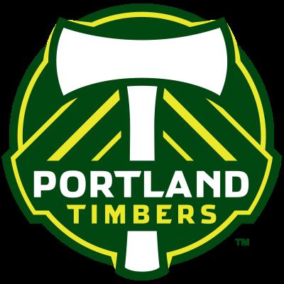 Wappen Portland Timbers