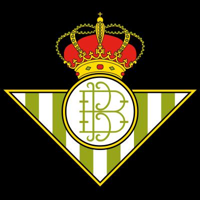 real_betis_balompie_sevilla Logo